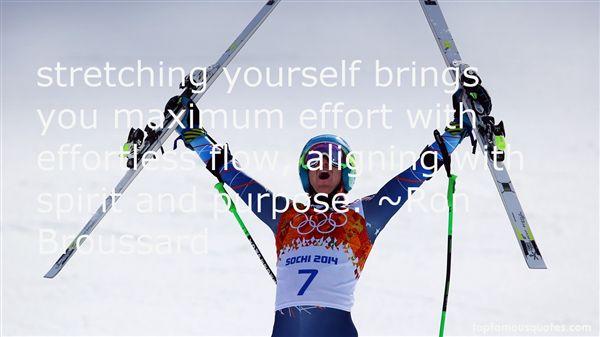 Quotes About Maximum