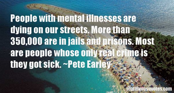 Quotes About Mental Illnesses