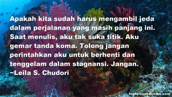 Quotes About Menulis