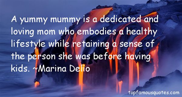 Quotes About Mum