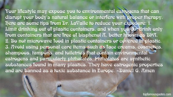 Quotes About Natural Cosmetics