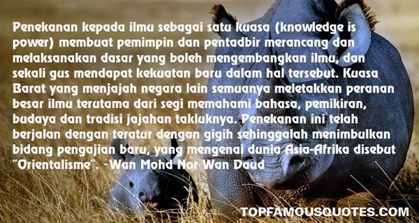 Quotes About Negara