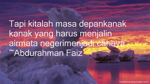 Quotes About Negeri