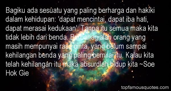 Quotes About Nilai