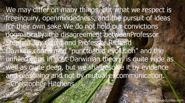 Quotes About Openmindedness