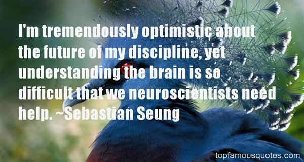 Quotes About Optimistic Future