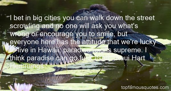 Quotes About Own Attitude