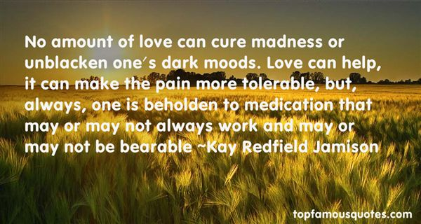 Quotes About Pain Medication