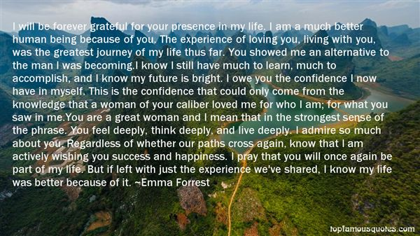 Quotes About Paths In Life