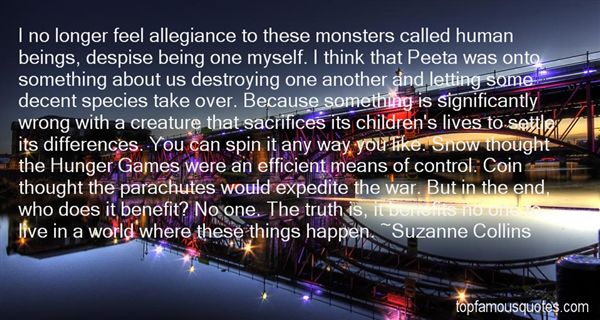 Quotes About Peeta In The Hunger Games