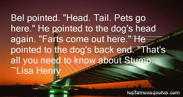 Quotes About Pets