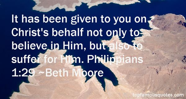 Quotes About Philippians