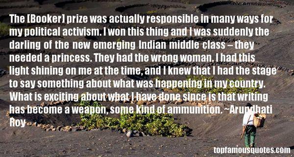 Quotes About Political Activism