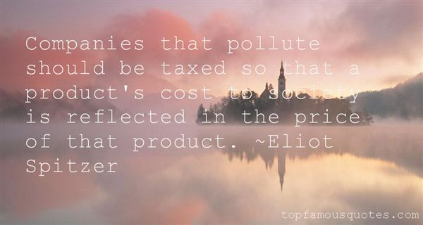 Quotes About Pollute