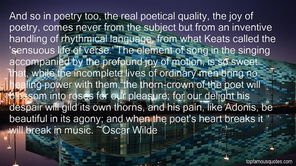 Quotes About Power Of Music