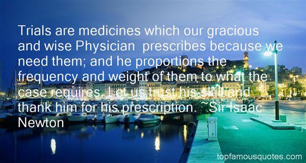 Quotes About Prescription