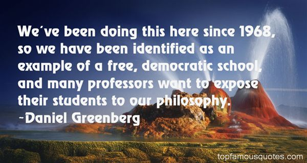 Quotes About Professors