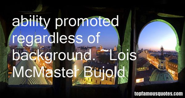 Quotes About Promoted
