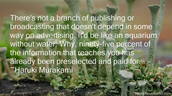 Quotes About Publishing