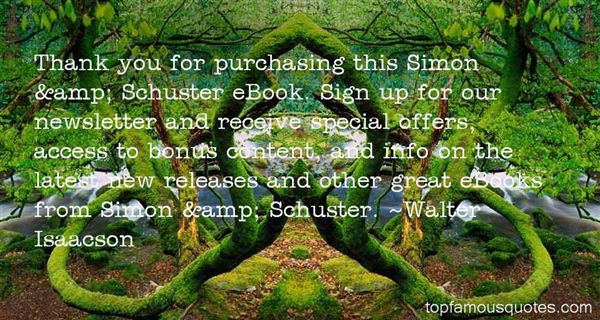 Quotes About Purchasing