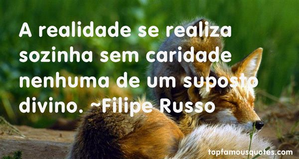 Quotes About Realidade