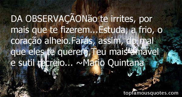 Quotes About Recreio