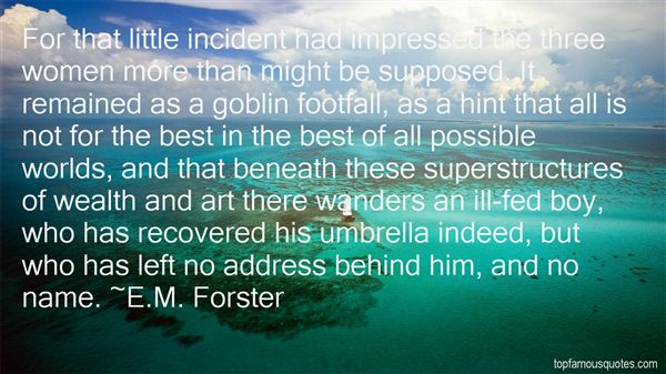 Quotes About Red Umbrella