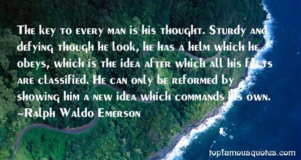 Quotes About Reformed