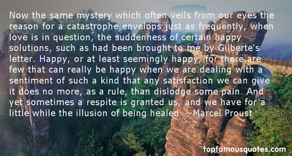 Quotes About Respite