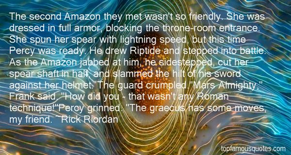 Quotes About Riptide