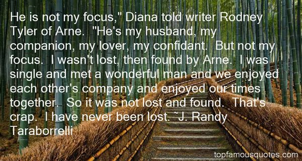 Quotes About Rodney