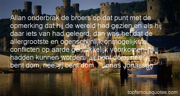Quotes About Roer