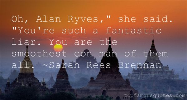 Quotes About Ryves