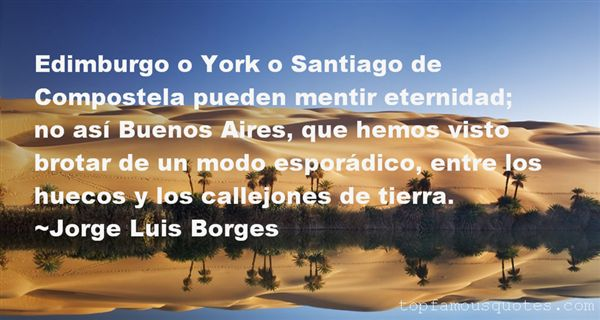 Quotes About Santiago