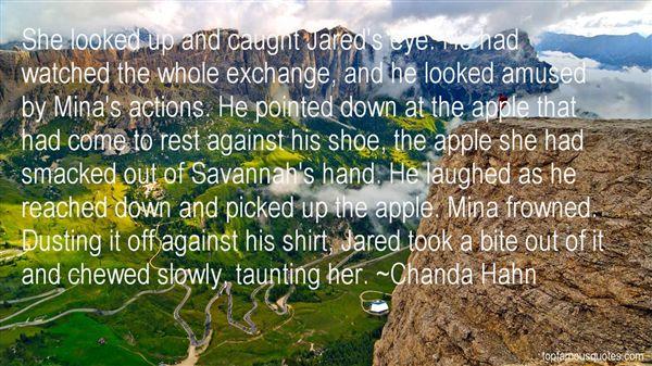 Quotes About Savannah Ga