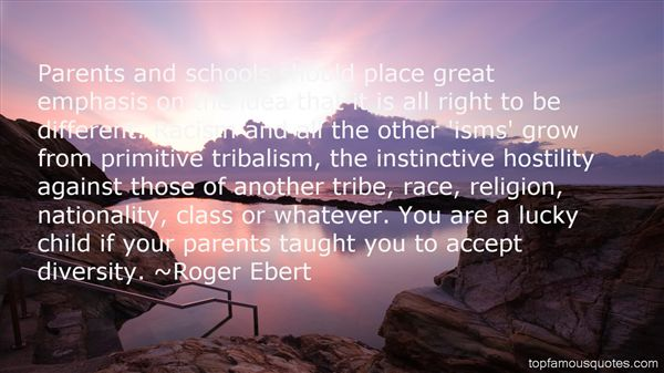 Quotes About Schools And Parents