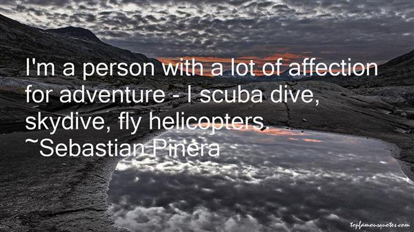Quotes About Scuba