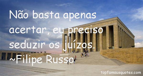Quotes About Seduzir