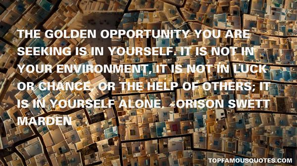 Quotes About Seeking Help