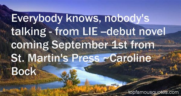 Quotes About September 1st