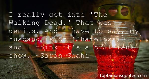 Quotes About Shame