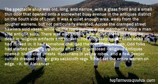 Quotes About Short Antiques