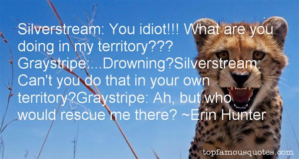 Quotes About Silverstream
