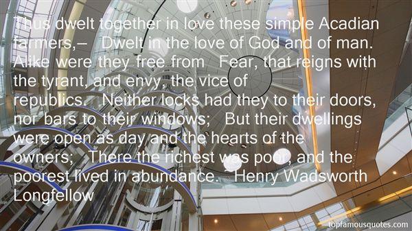 Quotes About Simple Abundance