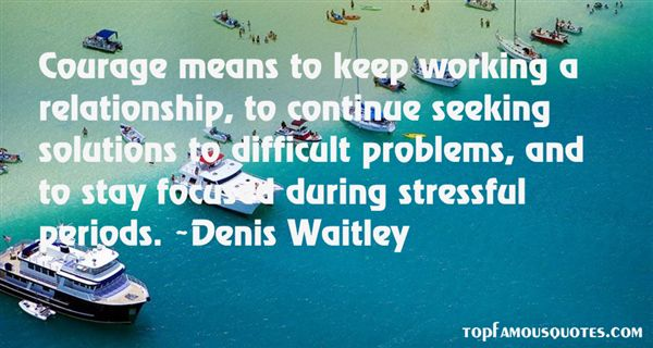 Quotes About Solutions To Problems