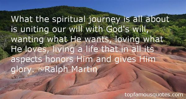 Quotes About Spiritual Aspect
