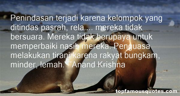 Quotes About Suara