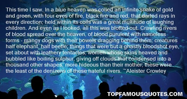 Quotes About Sulphur