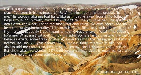 Quotes About Suri