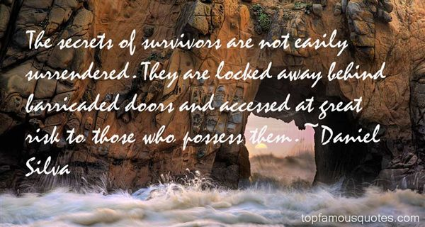 Quotes About Surrendered